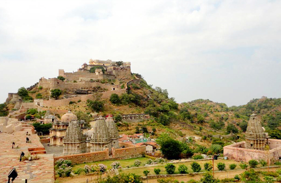 kumbhalgarh_fort_rajsamand_district