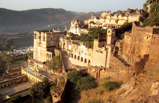 taragarh_fort
