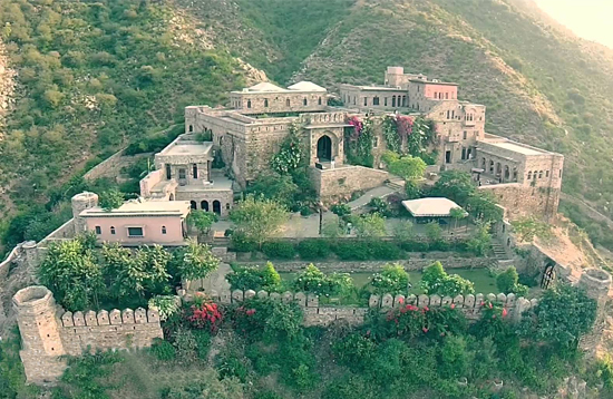 the-dadhikar-fort-alwar