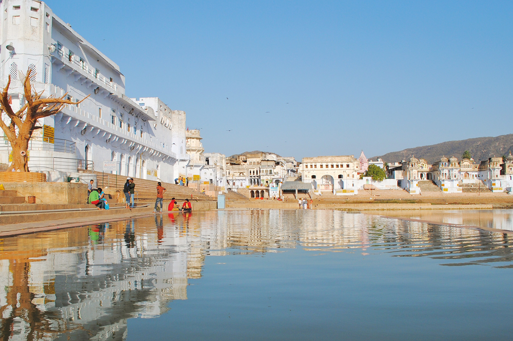 pushkar_lake_puskhar