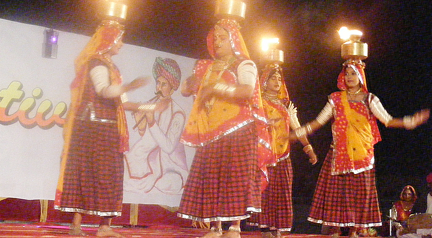 fire_dance_rajasthani