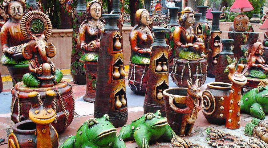 Handicrafts In Rajasthan Rajasthan Handicraft Handicrafts Of Rajasthan