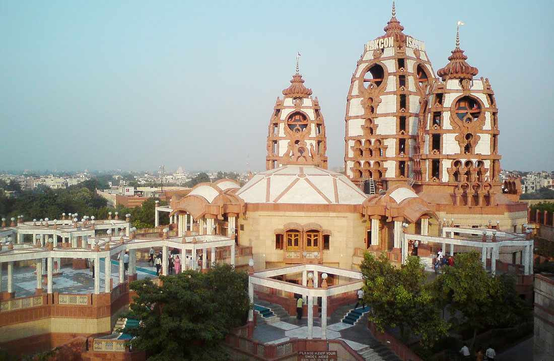 Rajasthan with Holy India Tour