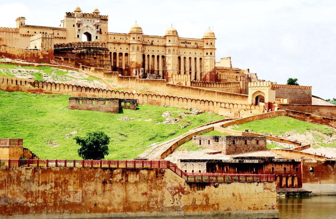 Glory Of Rajasthan Tour