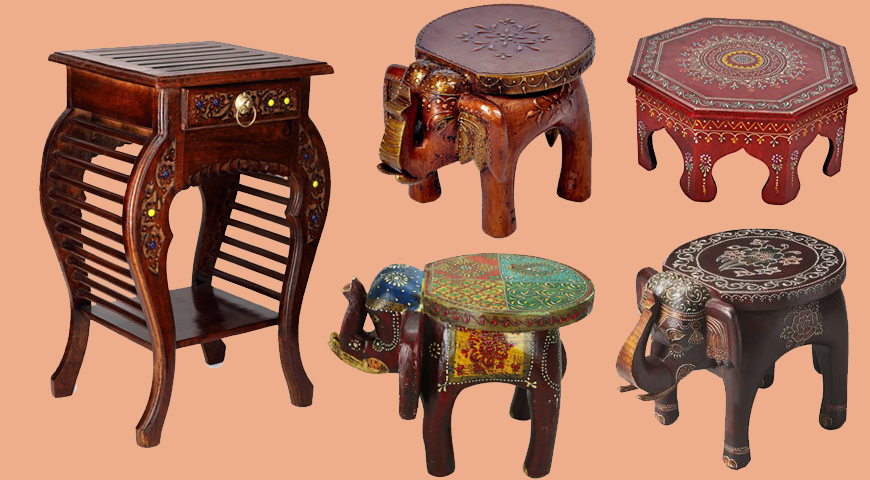 wooden__furniture_rajasthan_handicraft